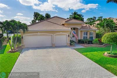 6056 NW 56TH DR, Coral Springs, FL 33067 - Photo 2