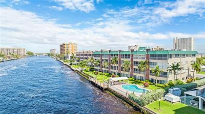 711 N RIVERSIDE DR APT 401, Pompano Beach, FL 33062 - Photo 1