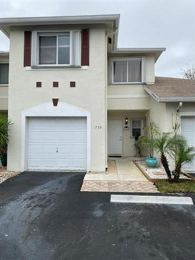 755 NW 42ND PL, Deerfield Beach, FL 33064 - Photo 1