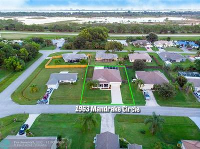 1963 SE MANDRAKE CIR, Port Saint Lucie, FL 34952 - Photo 2