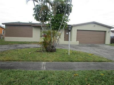 3165 NW 40TH ST, Lauderdale Lakes, FL 33309 - Photo 1