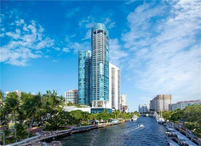 333 LAS OLAS WAY APT 2803, Fort Lauderdale, FL 33301 - Photo 1