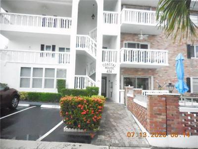 424 N RIVERSIDE DR APT 106, Pompano Beach, FL 33062 - Photo 1
