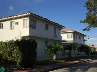 840 80TH ST APT 7, Miami Beach, FL 33141 - Photo 1