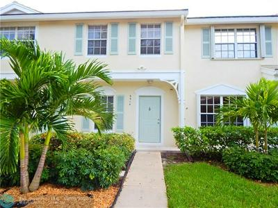 9914 NW 56TH PL # 71, Coral Springs, FL 33076 - Photo 1