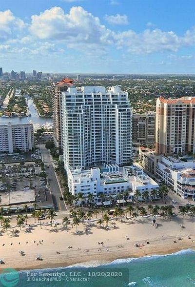 101 S FORT LAUDERDALE BEACH BLVD APT 2106, Fort Lauderdale, FL 33316 - Photo 1