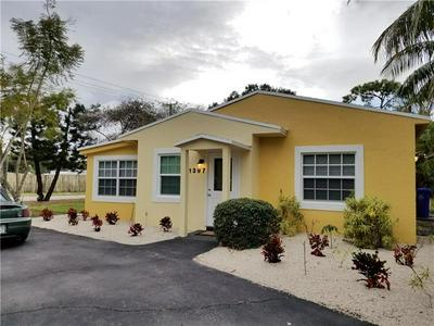 1397 SW 25TH AVE, Fort Lauderdale, FL 33312 - Photo 1
