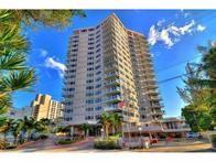 3000 HOLIDAY DR APT 606, Fort Lauderdale, FL 33316 - Photo 1