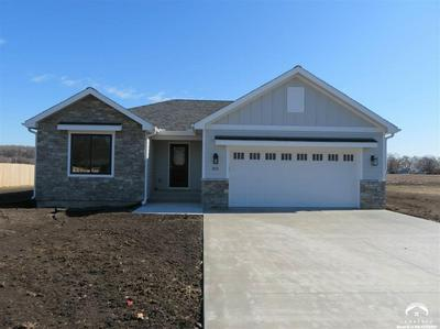 203 WILLOW LN, PERRY, KS 66073 - Photo 1