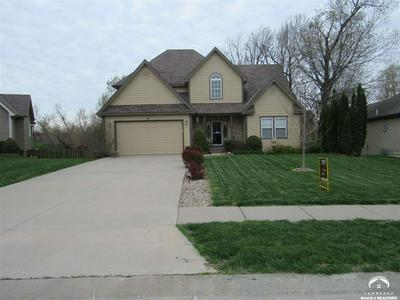 1205 W 13TH LN, EUDORA, KS 66025 - Photo 1