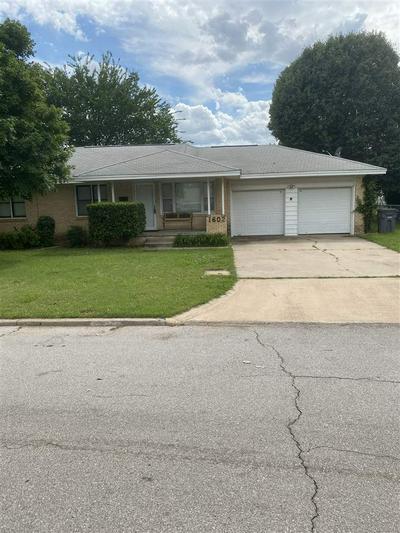1602 NW 25TH ST, Lawton, OK 73505 - Photo 2
