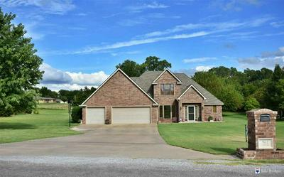 502 WILDFLOWER DR, FLETCHER, OK 73541 - Photo 1