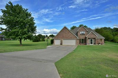 502 WILDFLOWER DR, FLETCHER, OK 73541 - Photo 2