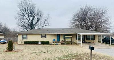 316 E COLE AVE, FLETCHER, OK 73541 - Photo 1
