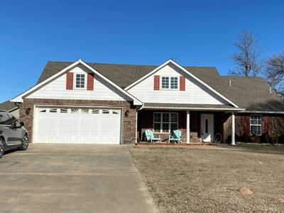 205 W NORTH DR, FLETCHER, OK 73541 - Photo 1