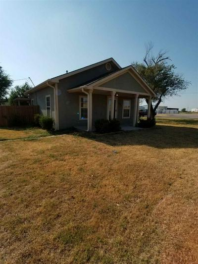 305 N CENTRAL, FLETCHER, OK 73541 - Photo 1