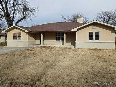 507 W HARPER, FLETCHER, OK 73541 - Photo 1