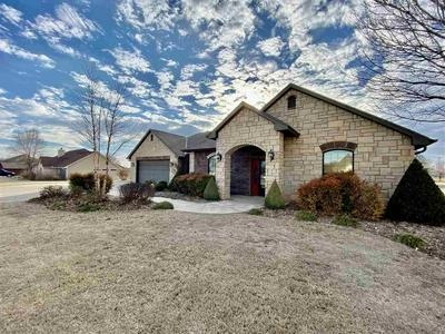511 HALLWOOD, FLETCHER, OK 73541 - Photo 1
