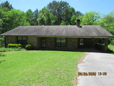 23 COUNTY ROAD 1662, Louin, MS 39338 - Photo 1