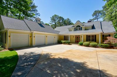 1801 PARROTTS POINTE RD, Greensboro, GA 30642 - Photo 1
