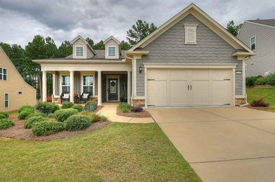 1110 BRANCH CREEK WAY, Greensboro, GA 30642 - Photo 1