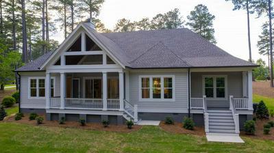 1050 LIBERTY BLUFF RD, Greensboro, GA 30642 - Photo 2