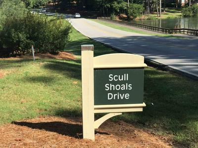 1001 SCULL SHOALS DR, Greensboro, GA 30642 - Photo 1
