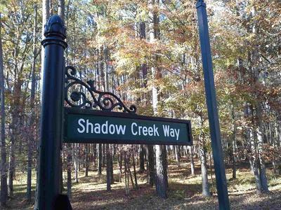 1091 SHADOW CREEK WAY, Greensboro, GA 30642 - Photo 1