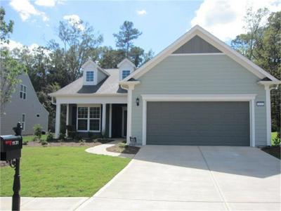 1131 CROOKED CREEK RD, Greensboro, GA 30642 - Photo 1