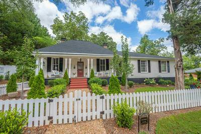 465 PINE ST, Madison, GA 30650 - Photo 1