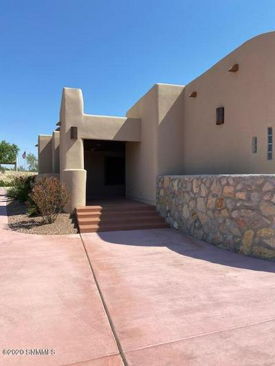 6730 BRIGHT VIEW RD, Las Cruces, NM 88007 - Photo 2