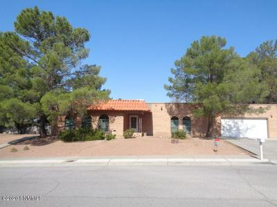 3205 DYER ST, Las Cruces, NM 88011 - Photo 1