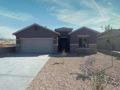 1438 CABIN CREEK AVE, Las Cruces, NM 88012 - Photo 1