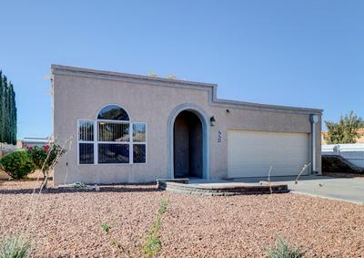 3936 CRYSTAL PL, Las Cruces, NM 88012 - Photo 2