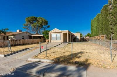 913 LUNA ST, Las Cruces, NM 88001 - Photo 1