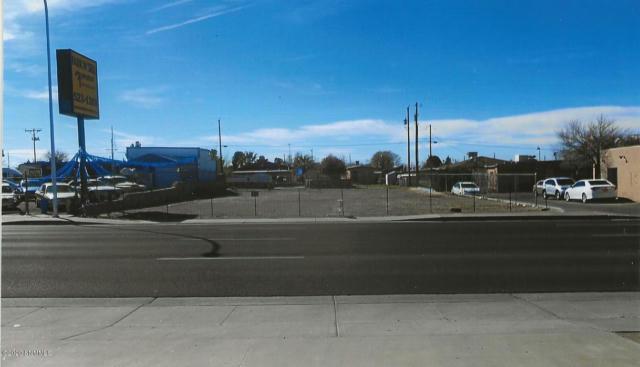 714 E LOHMAN AVE, Las Cruces, NM 88001 - Photo 1