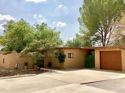 4927 NORTHWIND RD, Las Cruces, NM 88007 - Photo 2