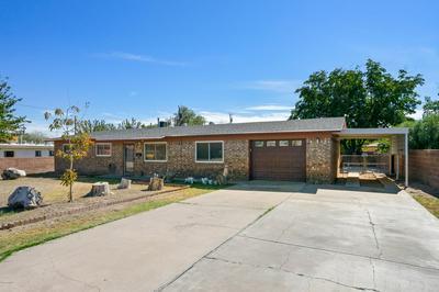715 MANOR WAY, Las Cruces, NM 88005 - Photo 1