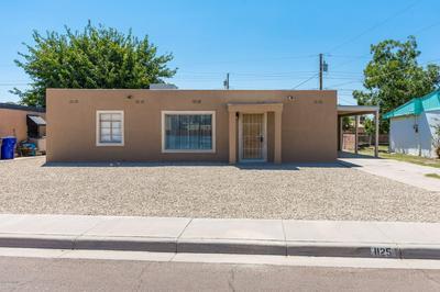 1125 CIRCLE DR, Las Cruces, NM 88005 - Photo 1