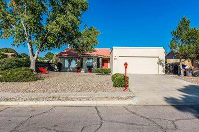 775 FRONTIER DR, Las Cruces, NM 88011 - Photo 1