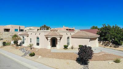 5612 MIRA MONTES, Las Cruces, NM 88007 - Photo 1