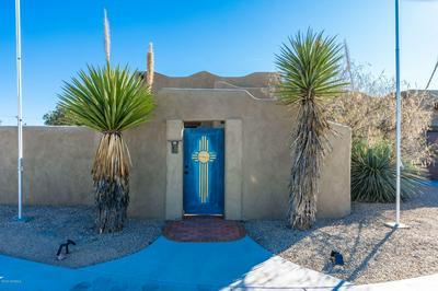 4061 SOTOL DR, Las Cruces, NM 88011 - Photo 2