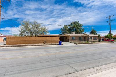 525 S ESPINA ST, Las Cruces, NM 88001 - Photo 1