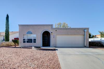 3936 CRYSTAL PL, Las Cruces, NM 88012 - Photo 1