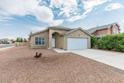 2845 SAN LORENZO CT, Las Cruces, NM 88007 - Photo 2