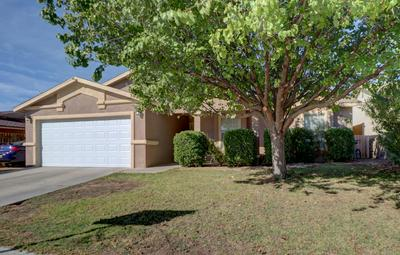5016 STARLITE CT, Las Cruces, NM 88012 - Photo 1