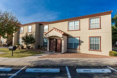 3901 SONOMA SPRINGS AVE APT 1208, Las Cruces, NM 88011 - Photo 1