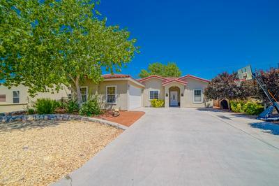 4054 BRAVIA DOVE LOOP, Las Cruces, NM 88001 - Photo 2