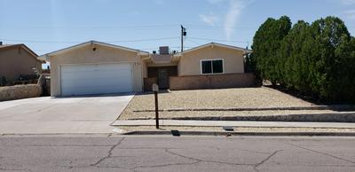 1976 STANTON AVE, Las Cruces, NM 88001 - Photo 1