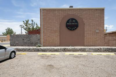 1401 ALAMO ST APT D, Las Cruces, NM 88001 - Photo 1